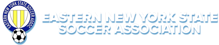 Eastern New York State Soccer Association Logo